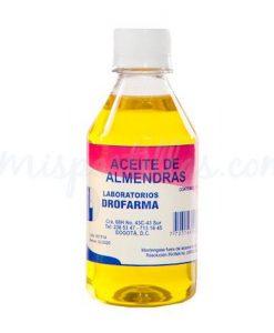 1409-Aceite-de-almendras-x-250-ml-DROFARMA-mispastillas-tienda-pastillas-medellin-colombia